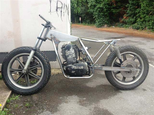 Image of Flat Track Bike   005