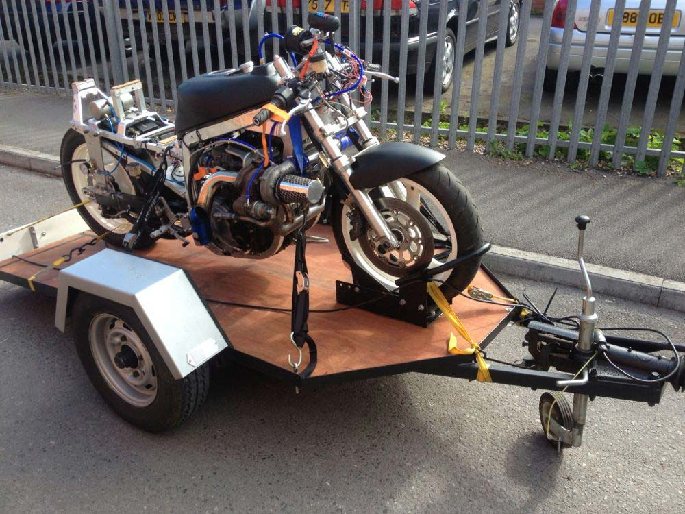 Image of Gsxr Turbo Installation And Trailer   01