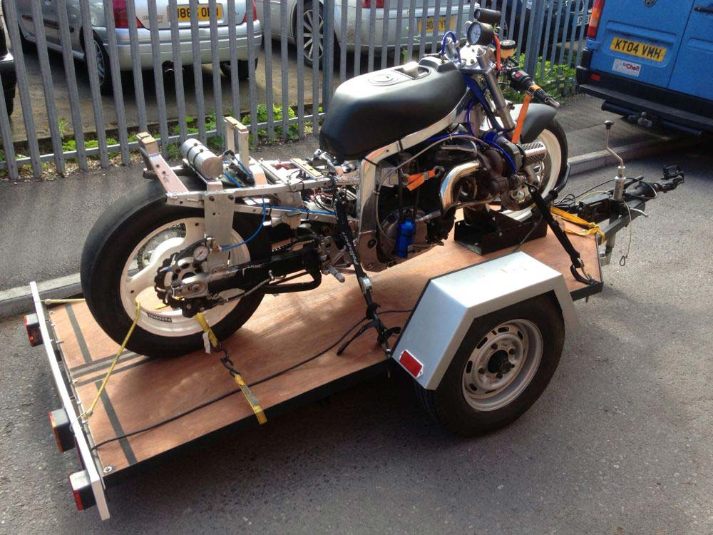 Image of Gsxr Turbo Installation And Trailer   02