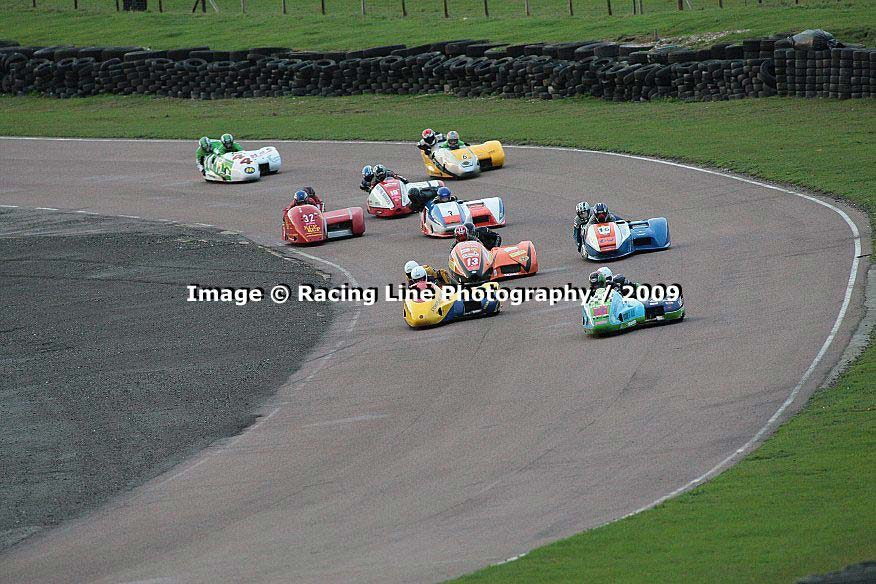 Image of Lydden Hill   006