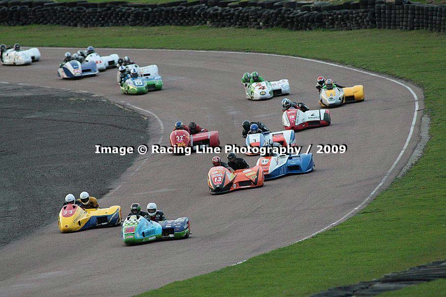 Image of Lydden Hill   007