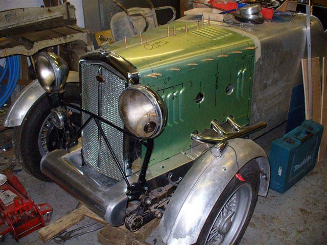 An image of Wolseley   005 goes here.